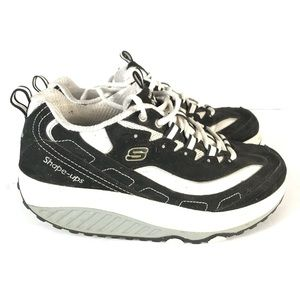 Skechers shape ups sneakers